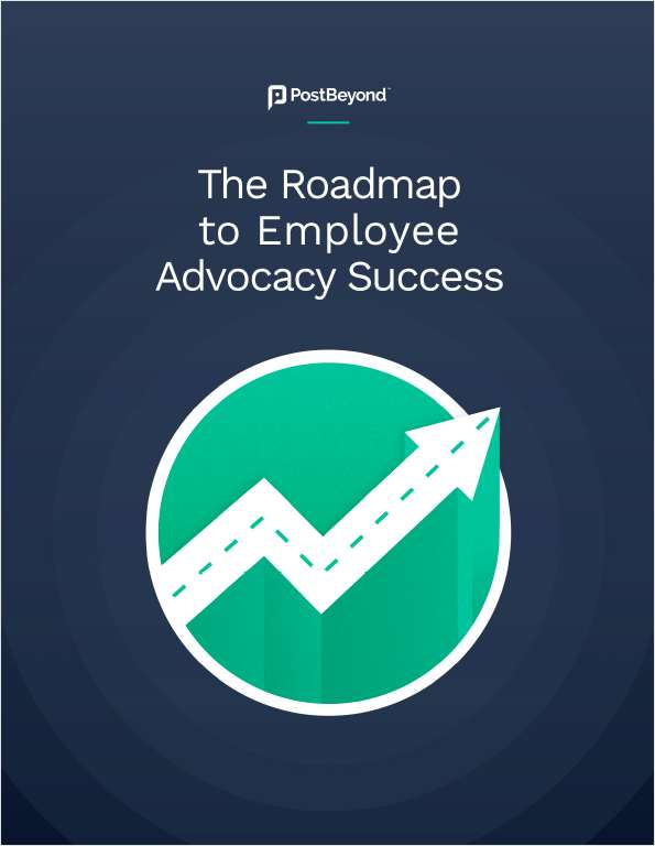 The Roadmap to Employee Advocacy Success