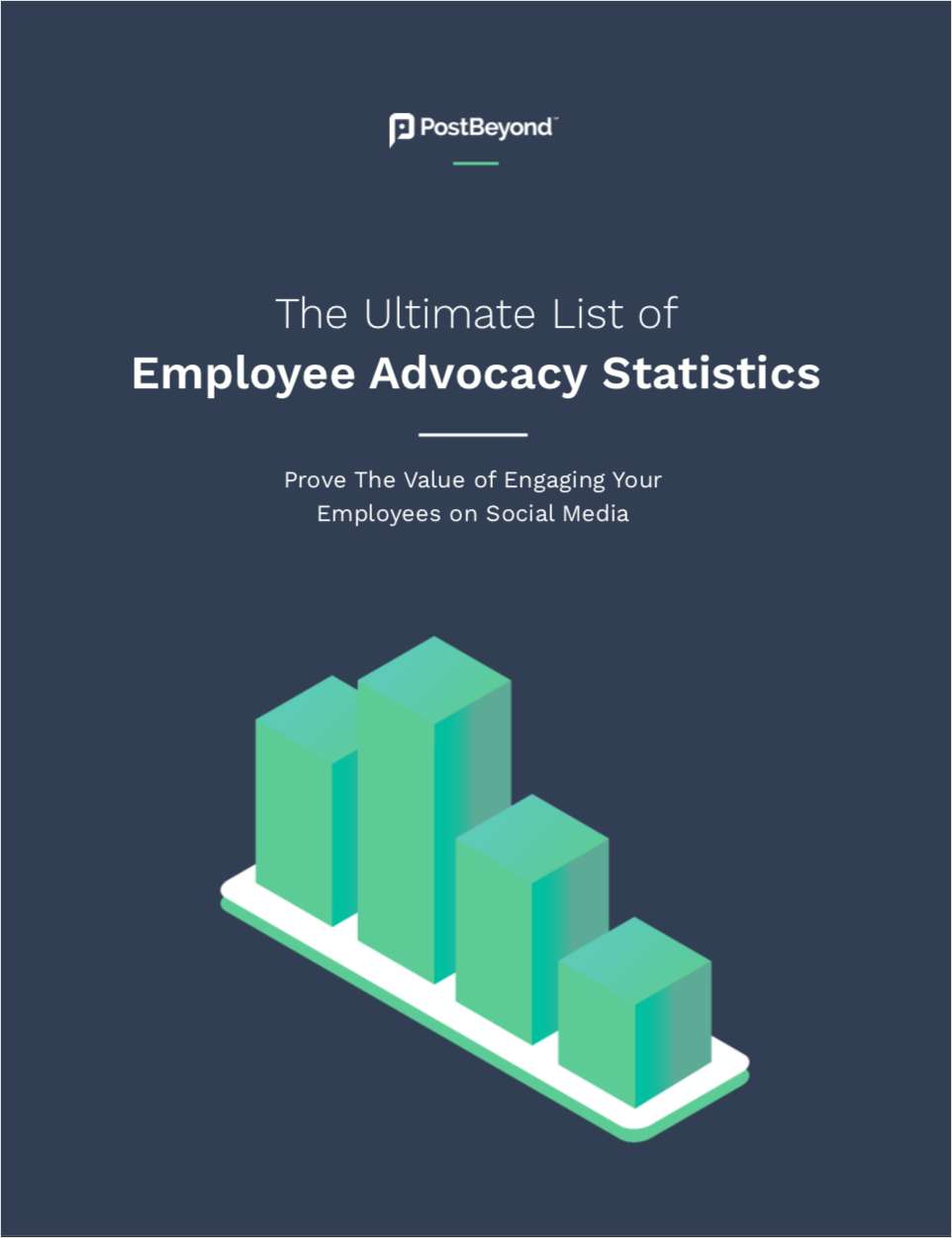 The Ultimate List of Employee Advocacy Stats