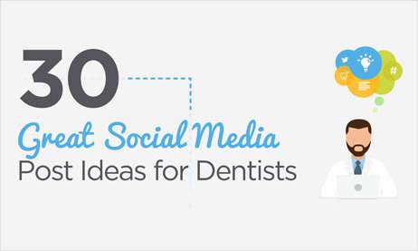 30 Social Media Ideas For Your Dental Practice