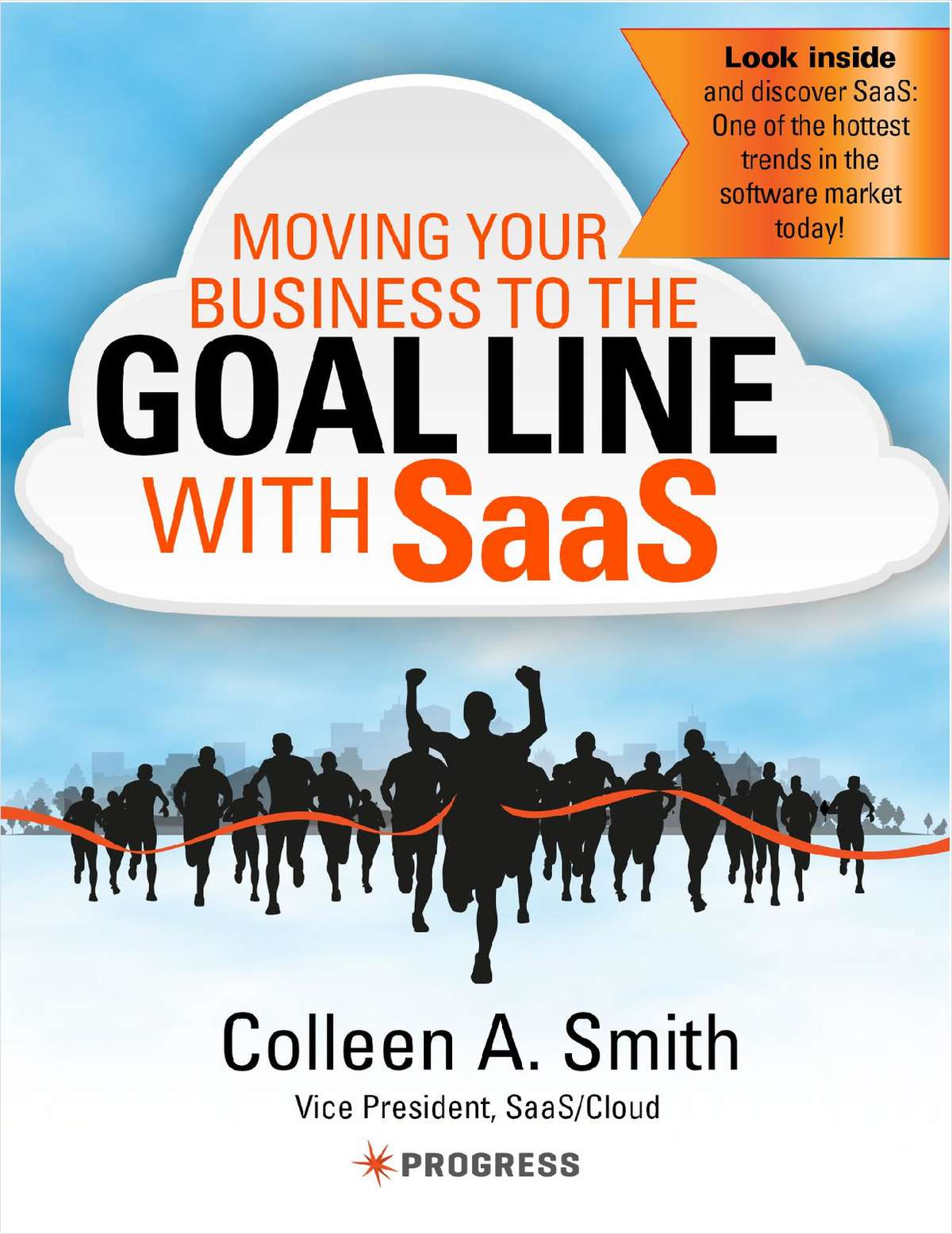 Moving your Business to the Goal Line with SaaS