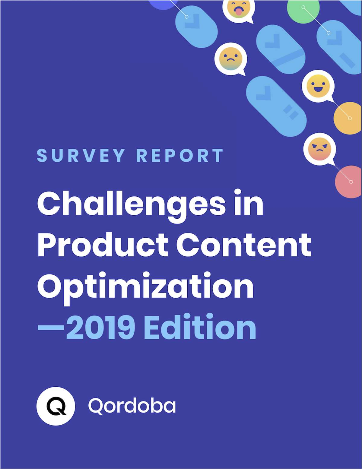 Challenges in Product Content Optimization