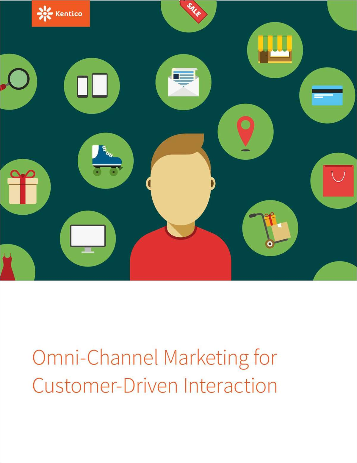 Affordable Omni Channel Marketing With Kentico