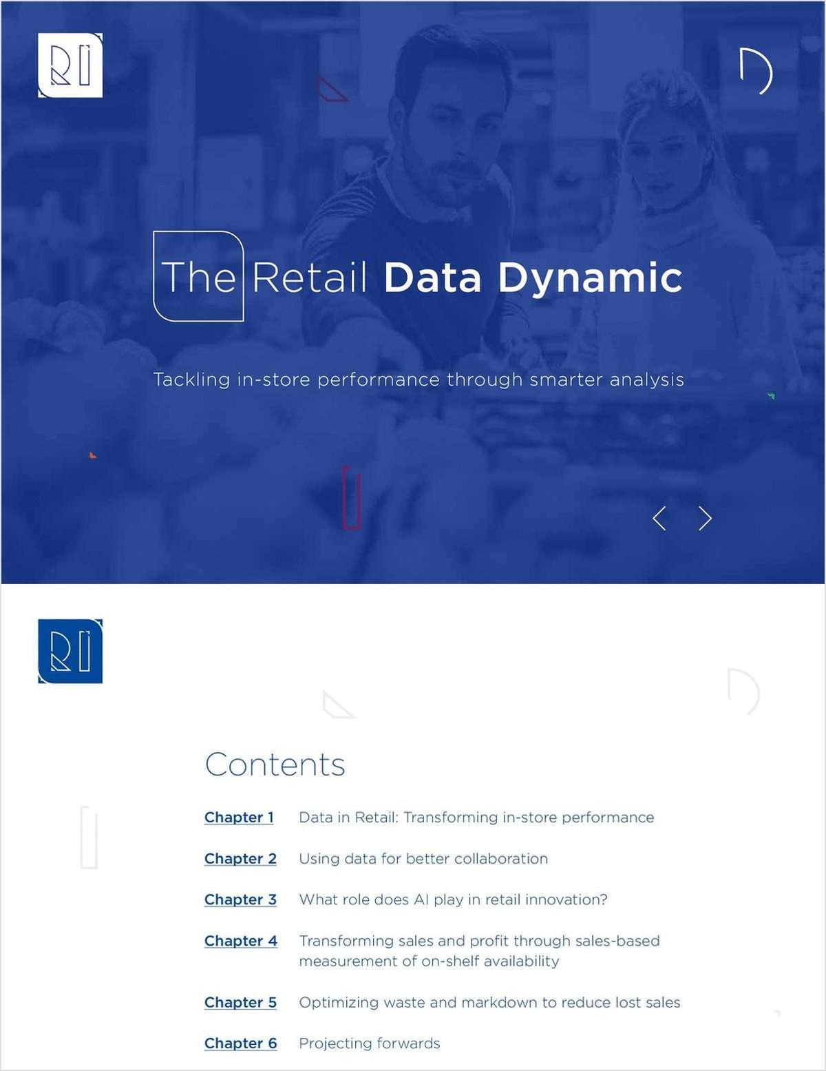 The Retail Data Dynamic