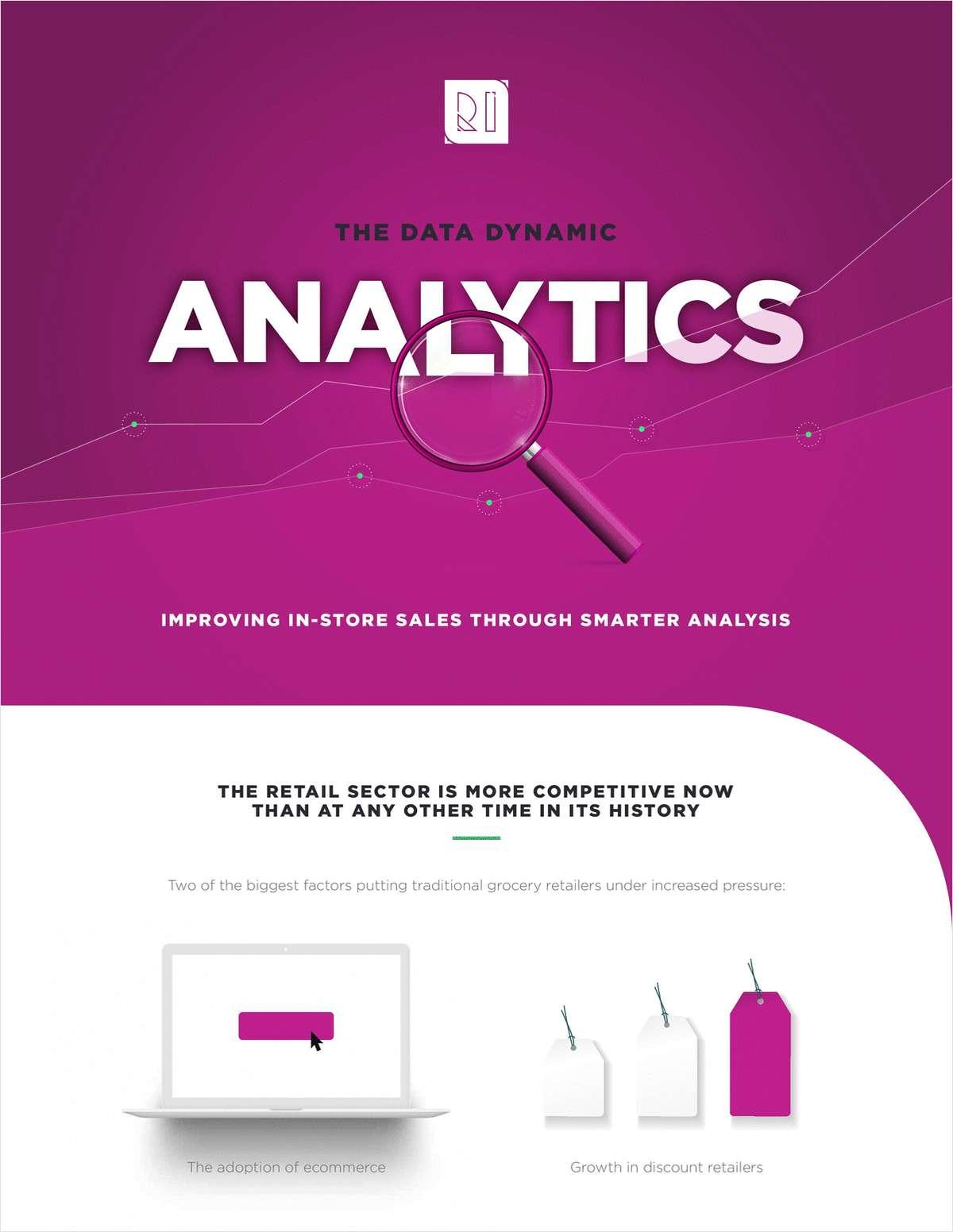 The Data Dynamic Analytics