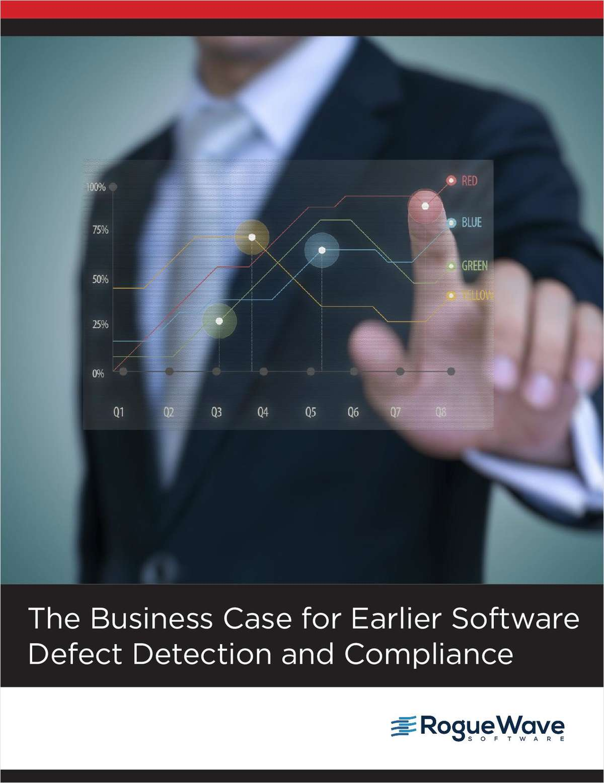 The Business Case for Earlier Software Defect Detection and Compliance