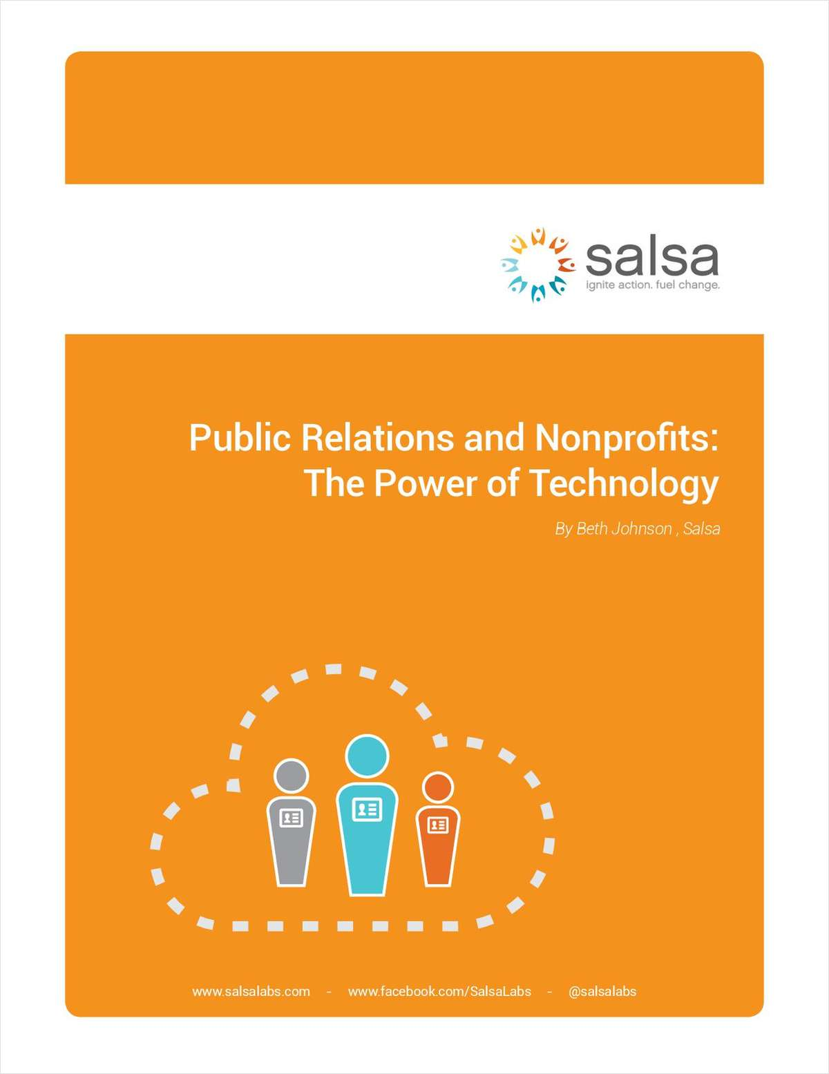 Public Relations and Nonprofits: The Power of Technology
