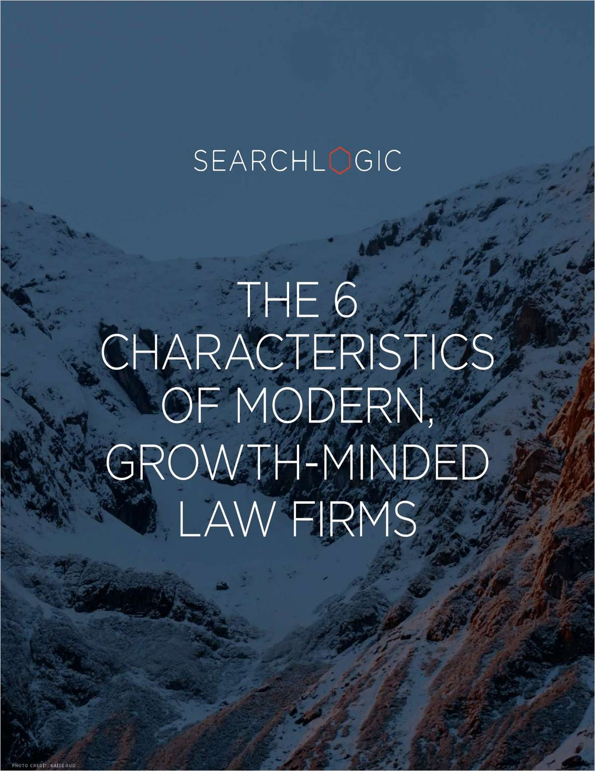 The 6 Characteristics of Modern Growth-Minded Law Firms