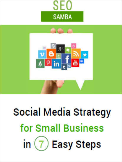 Social Media Guide for Small Business