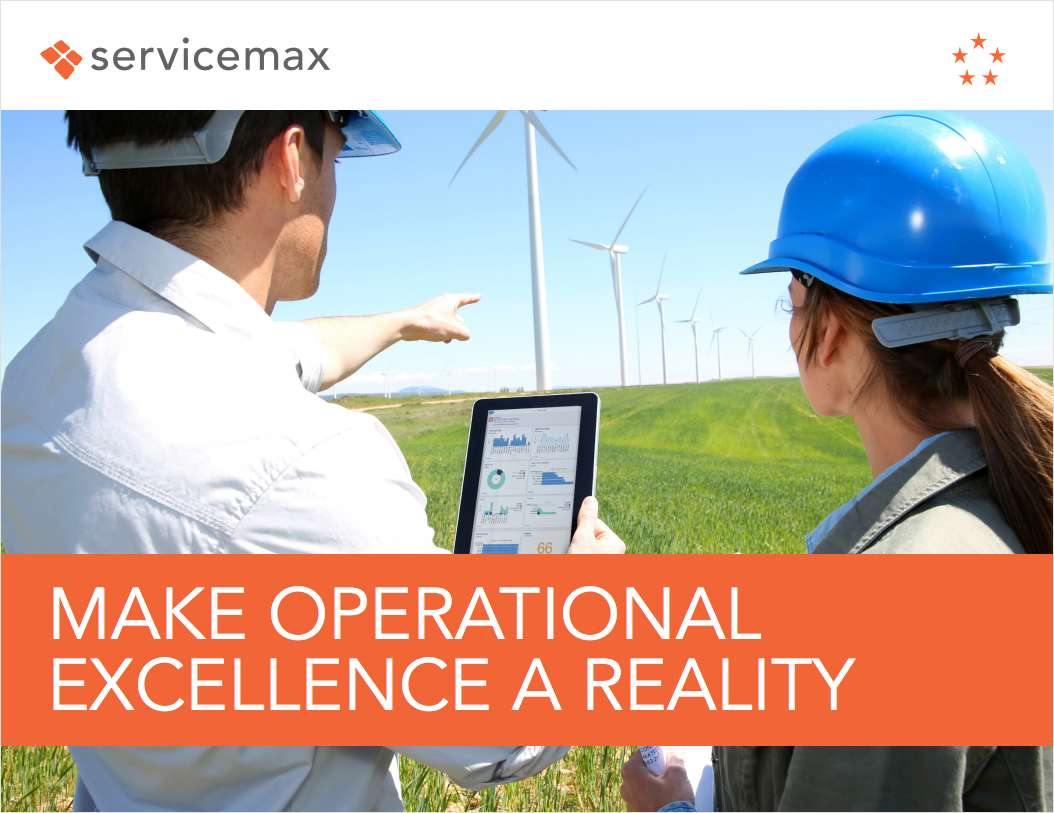 Make Operational Excellence a Reality