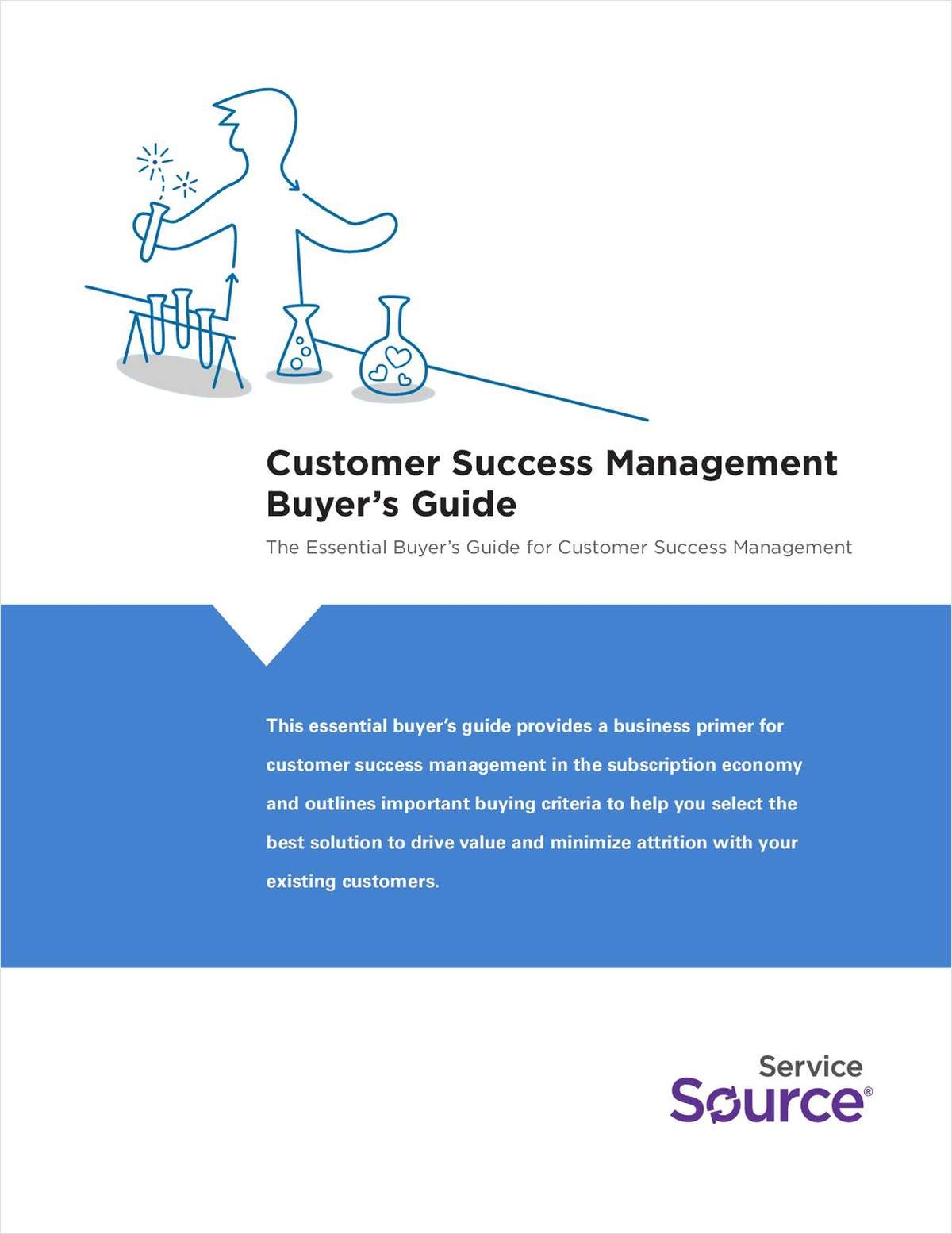 Customer Success Software Buyers Guide