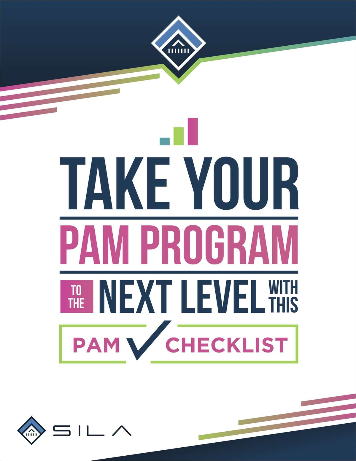 Checklist: Take Your PAM Program to the Next Level