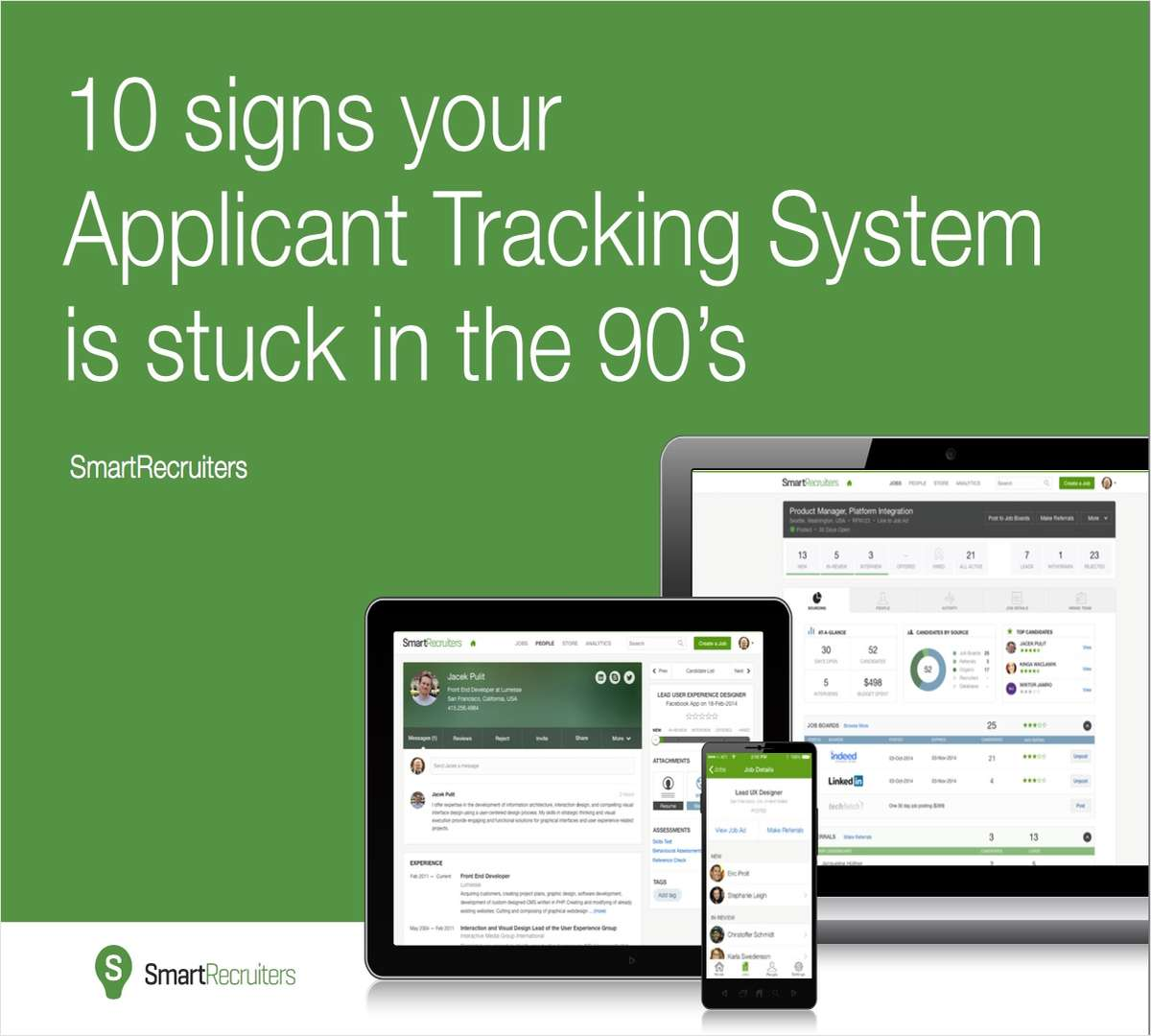 10 Signs Your ATS is Stuck in the Past