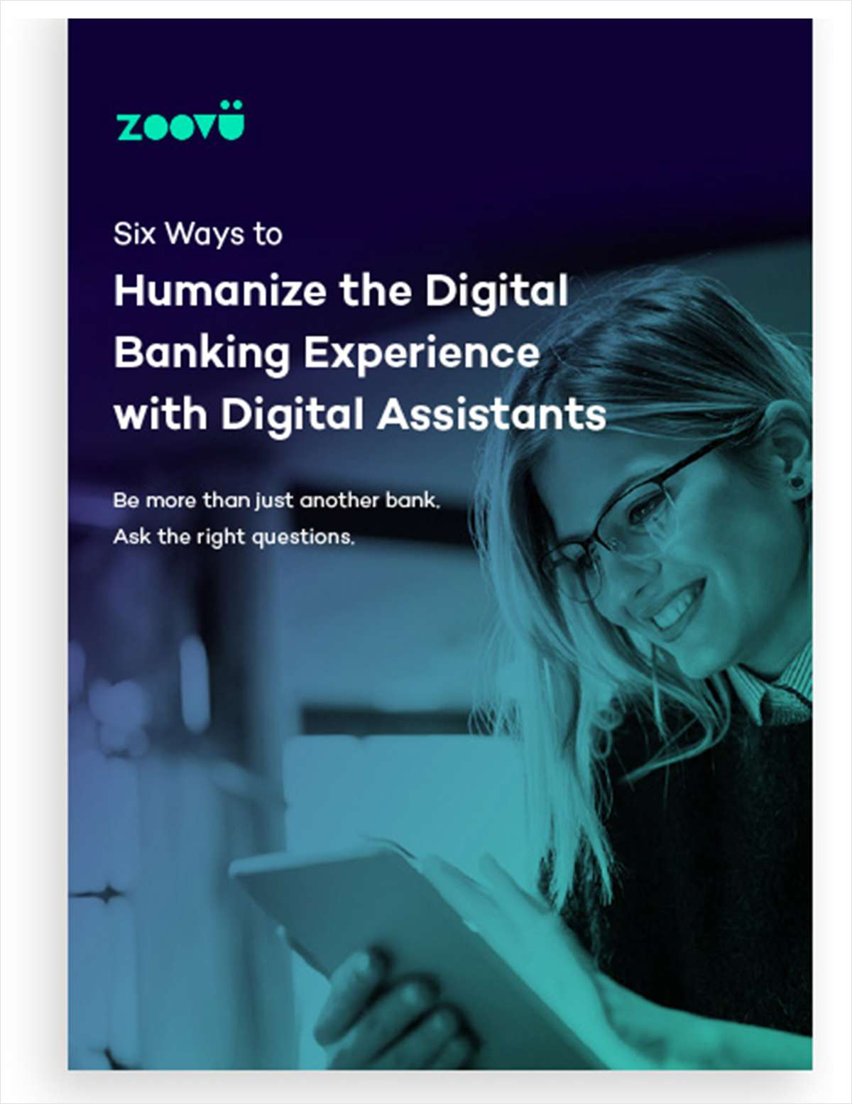 How to Humanize Digital Banking with Digital Assistants