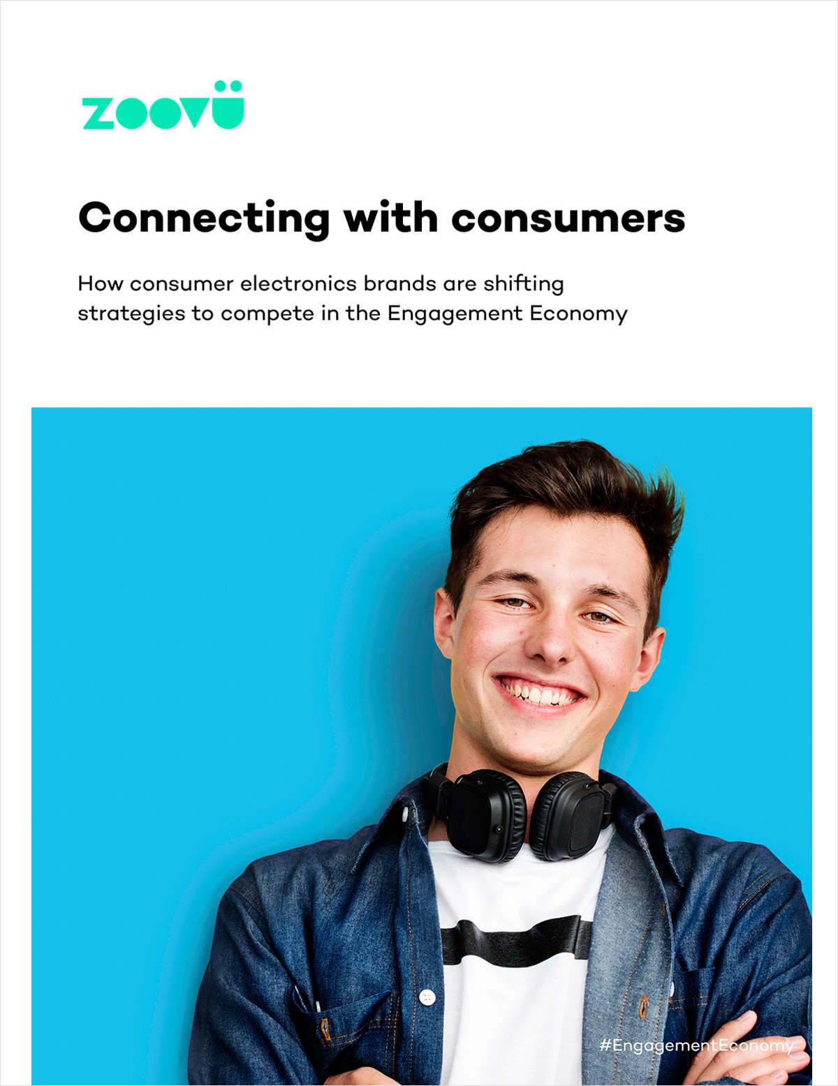 How Consumer Electronics Brands Are Shifting Strategies to Compete in The Engagement Economy
