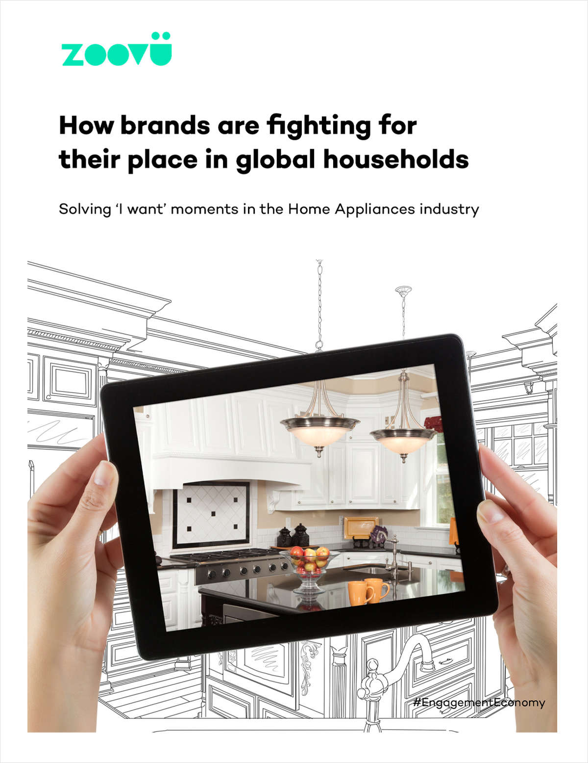 How Brands Are Fighting For Their Place In Global Households
