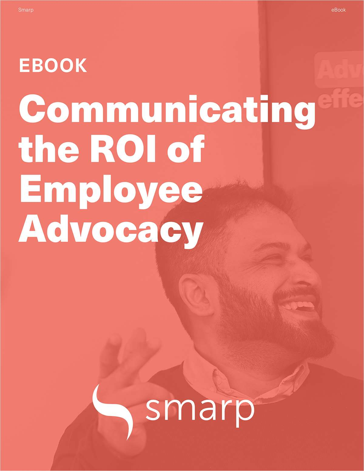 eBook: Communicating the ROI of Employee Advocacy