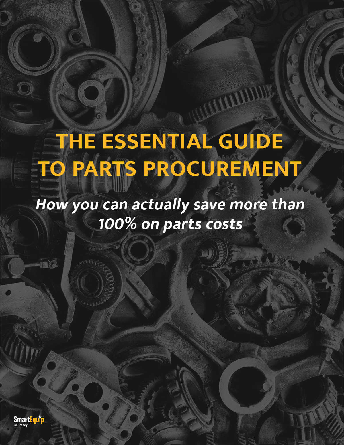 The Essential Guide to Parts Procurement