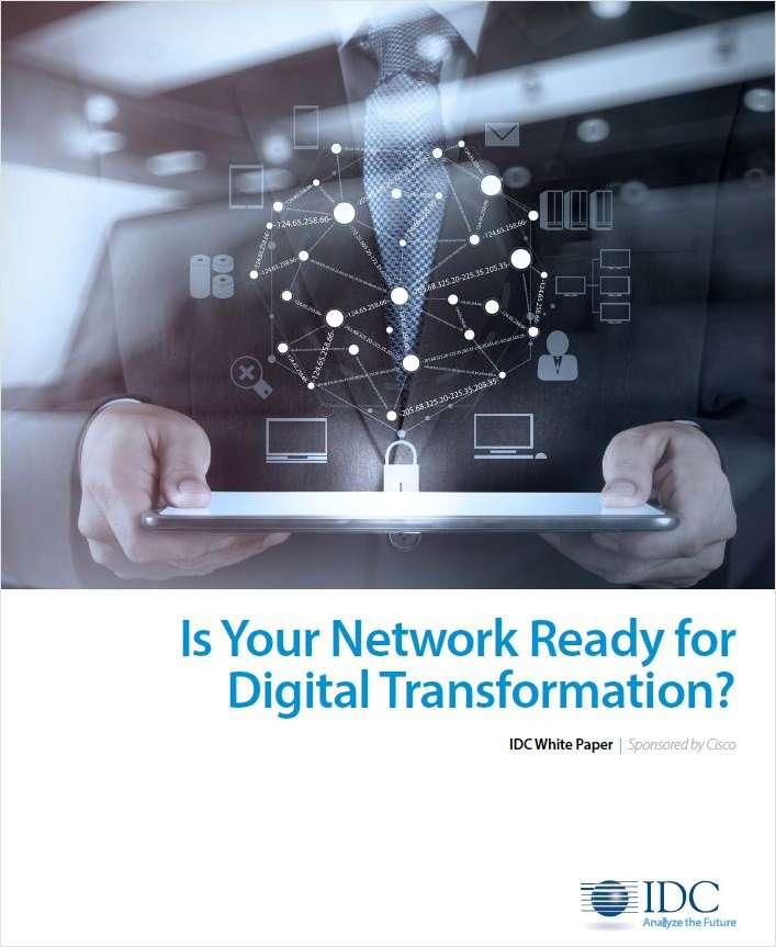 Digital Transformation Increases ROI