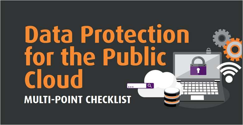 Data Protection for the Public Cloud