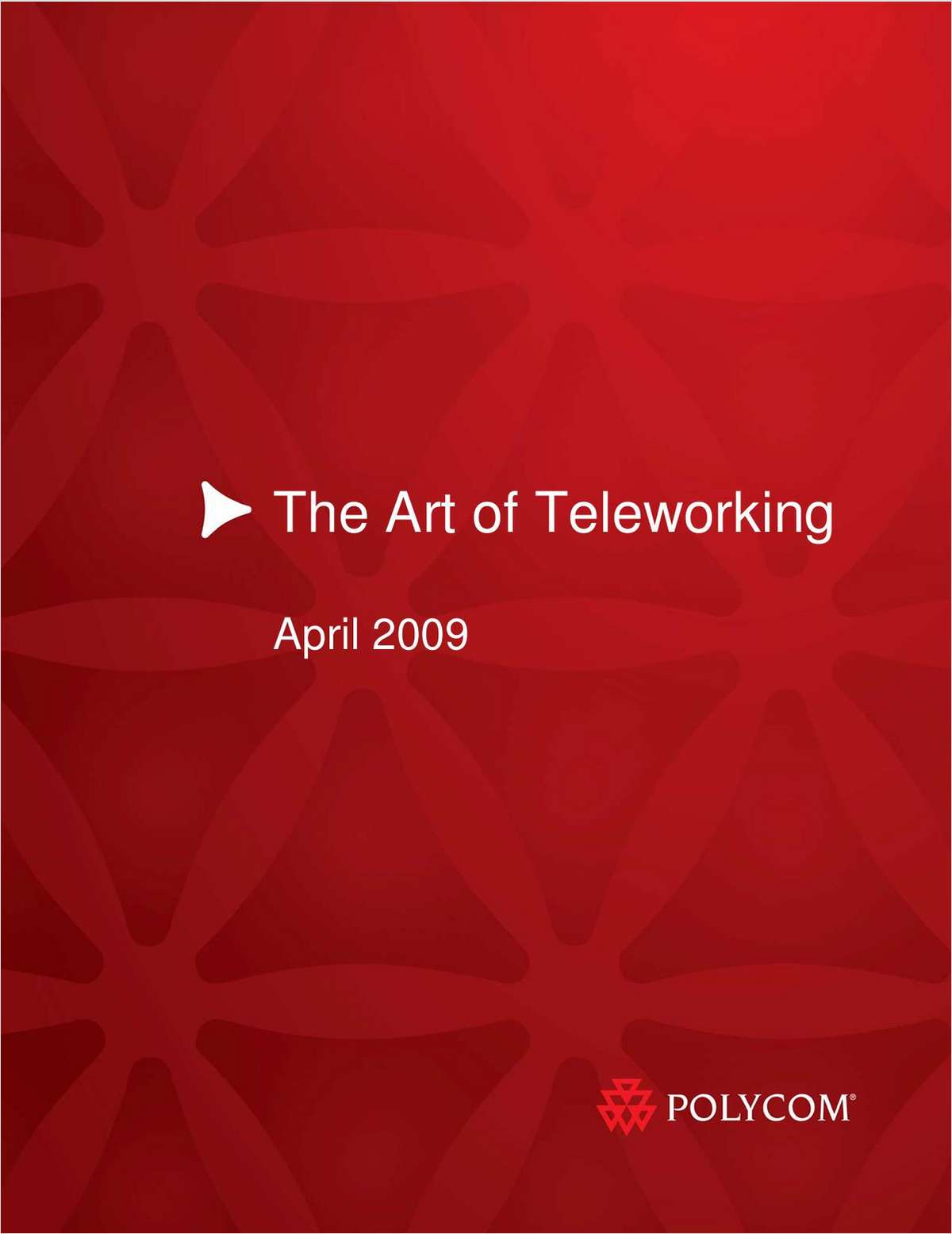 The Art of Teleworking