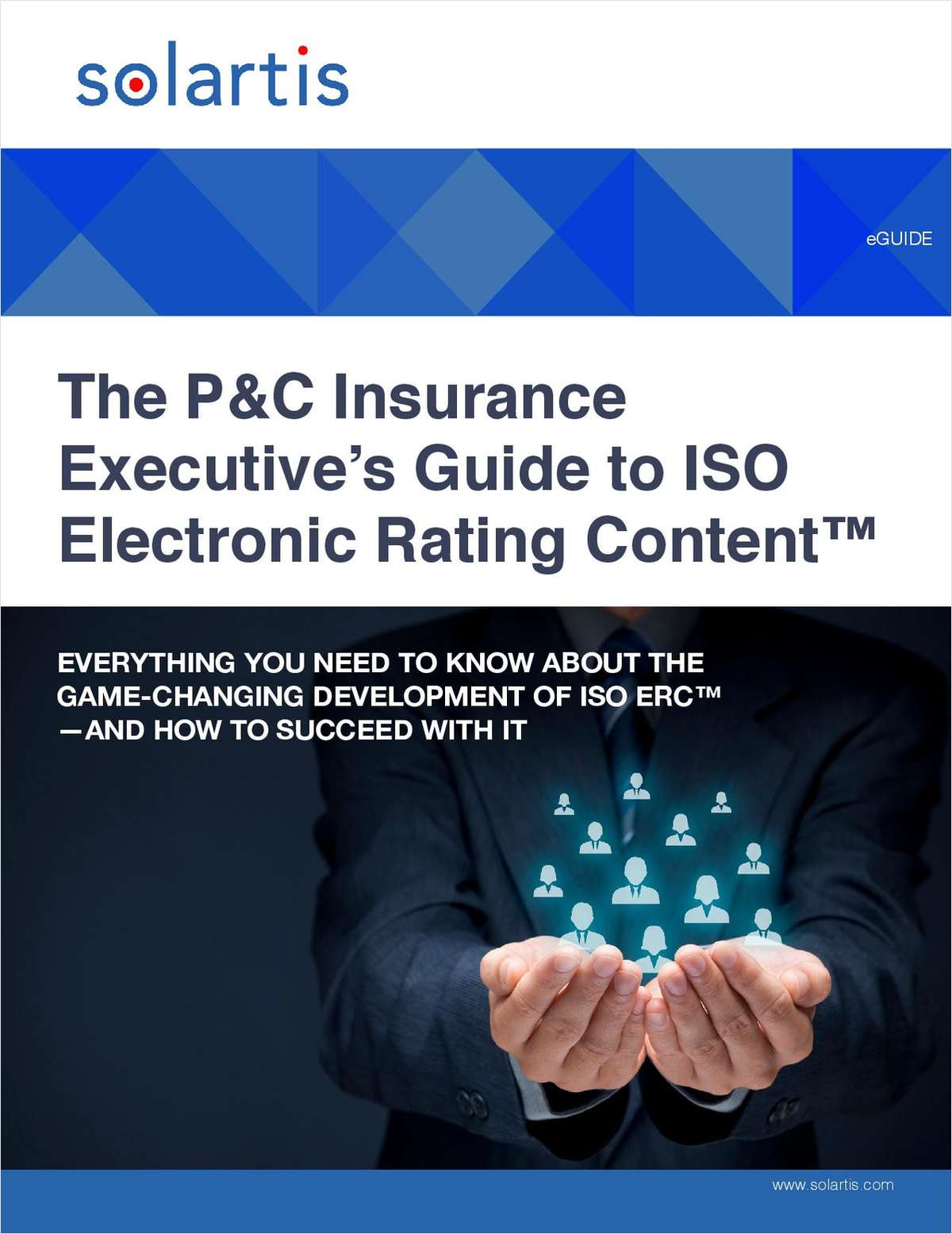 The P&C Insurance Executive's Guide to ISO Electronic Rating Content™