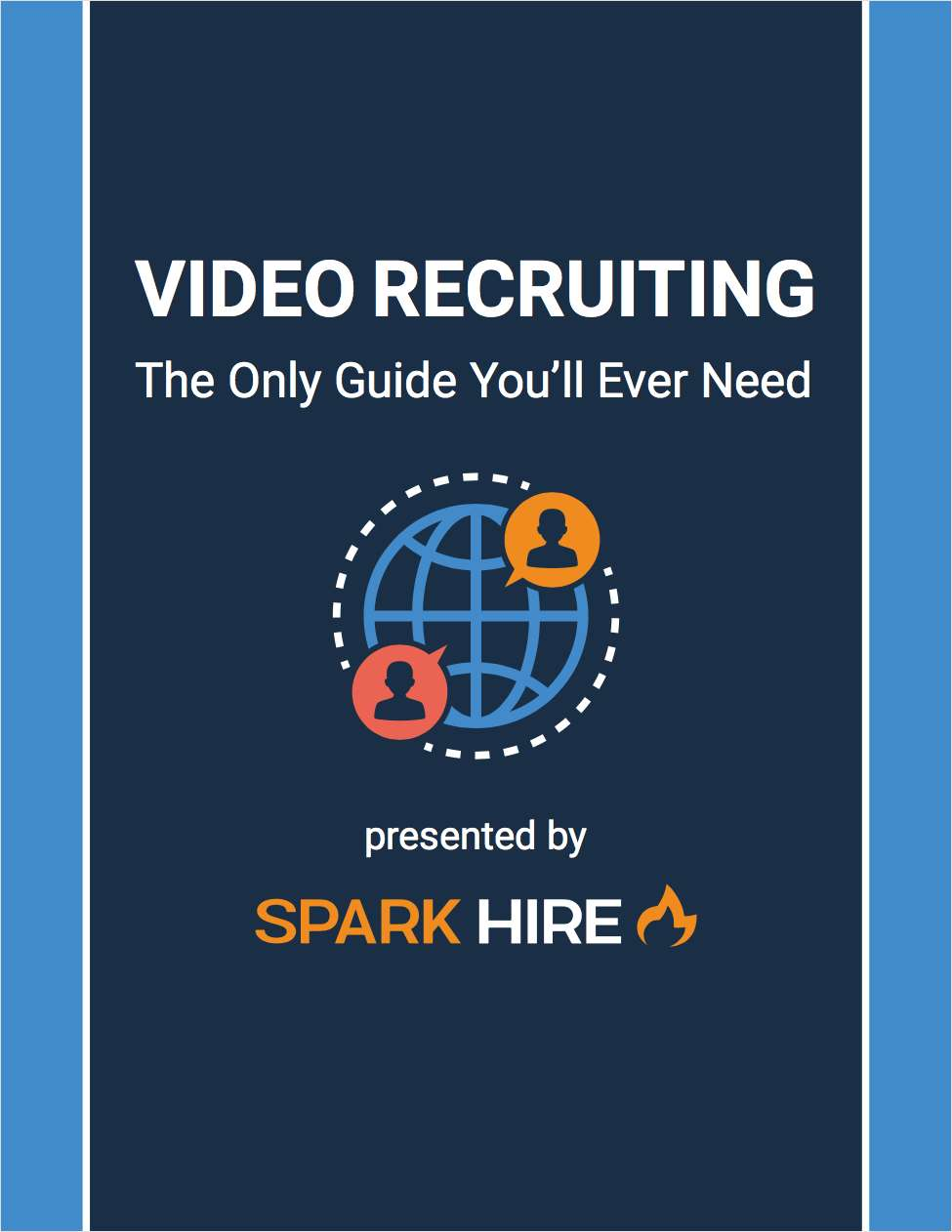 Video Recruiting eBook: The Only Guide You'll Ever Need