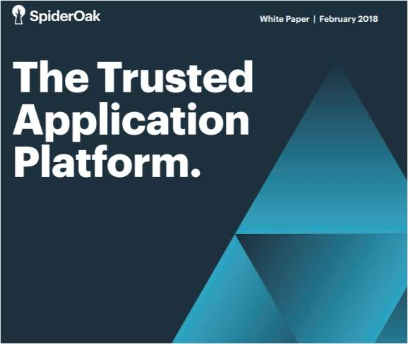 The Trusted Application Platform
