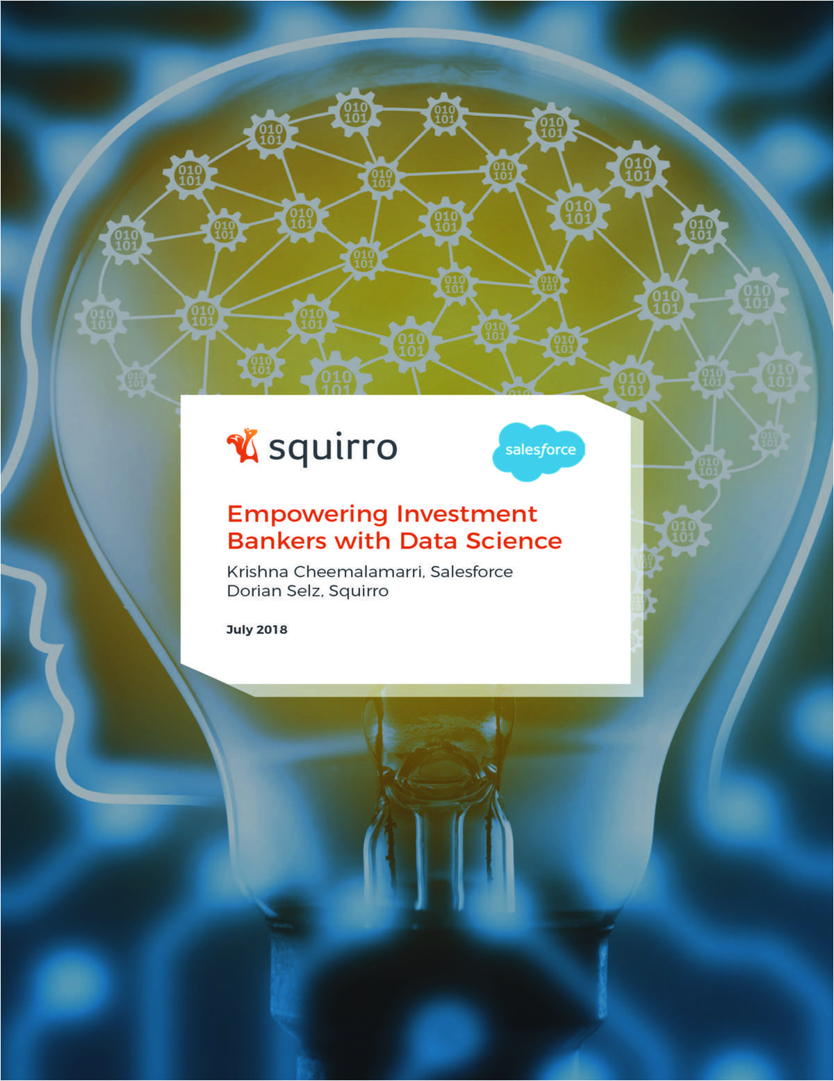 White Paper: Empowering Investment Bankers with Data Science