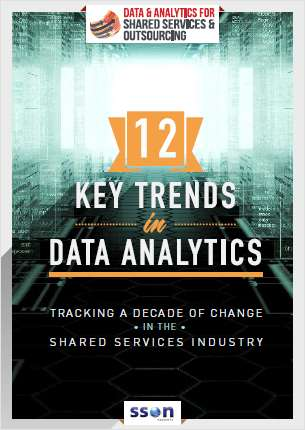 12 Key Trends in Data Analytics