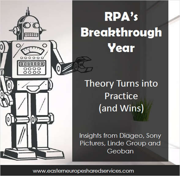 RPA's Breakthrough Year: Theory turns into practice (and Wins)