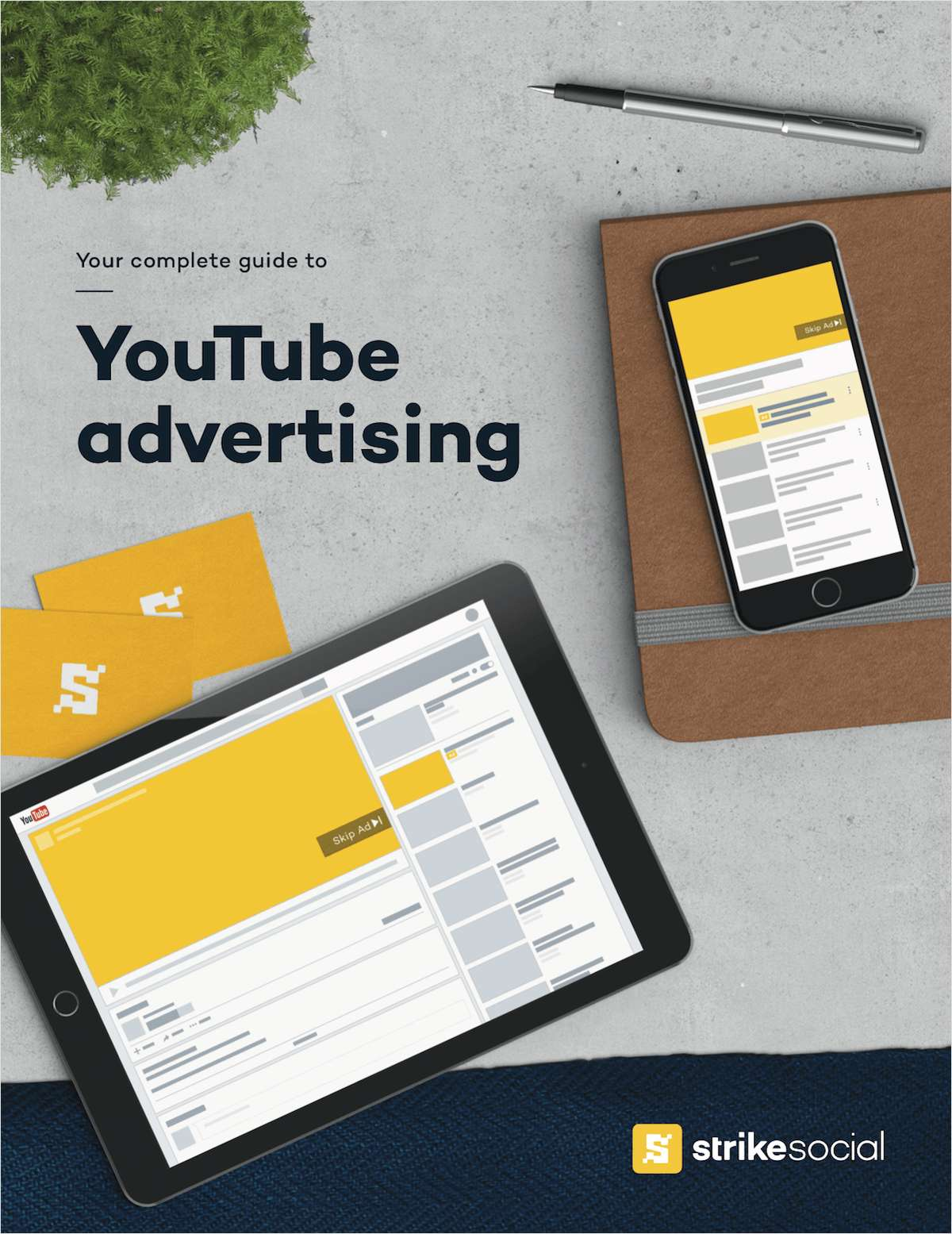 Delivering results with YouTube advertising