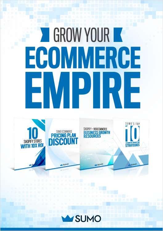 Grow Your Ecommerce Empire Bundle