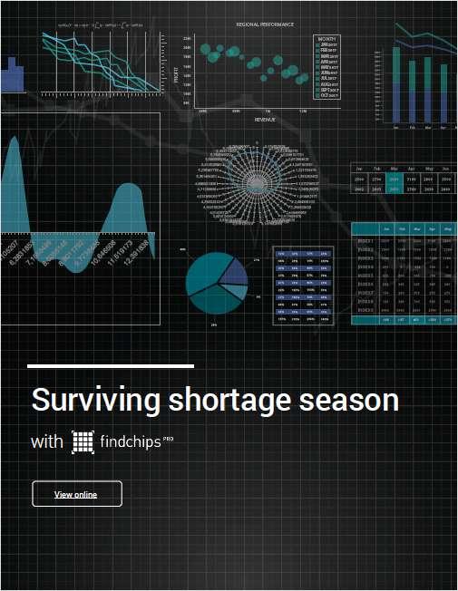 Surviving Electronic Component Shortages