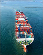 Big Ships, Big Challenges: The Impact of Mega Container Vessels on U.S. Port Authorities