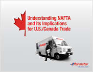 Understanding NAFTA and its Implications for U.S./Canada Trade