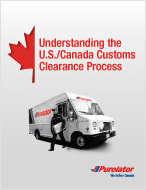 Understanding the U.S./Canada Customs Clearance Process