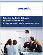 Choosing the Right Software Implementation Partner