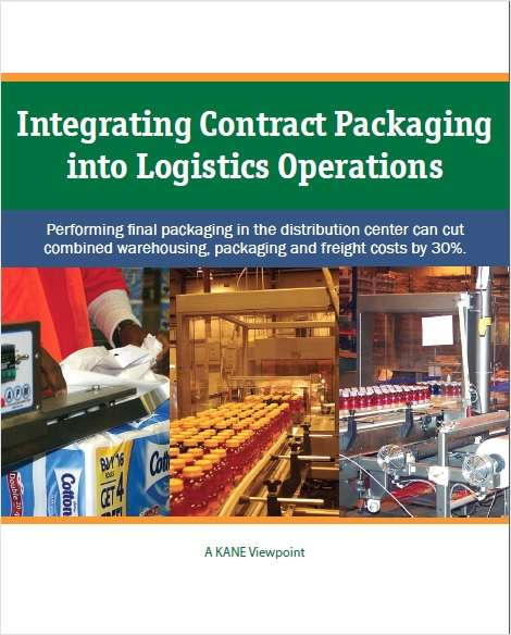 Integrating Contract Packaging with Distribution Operations