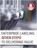 Enterprise Labeling Delivers Value for Manufacturers