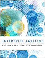 Enterprise Labeling: A Supply Chain Strategic Imperative