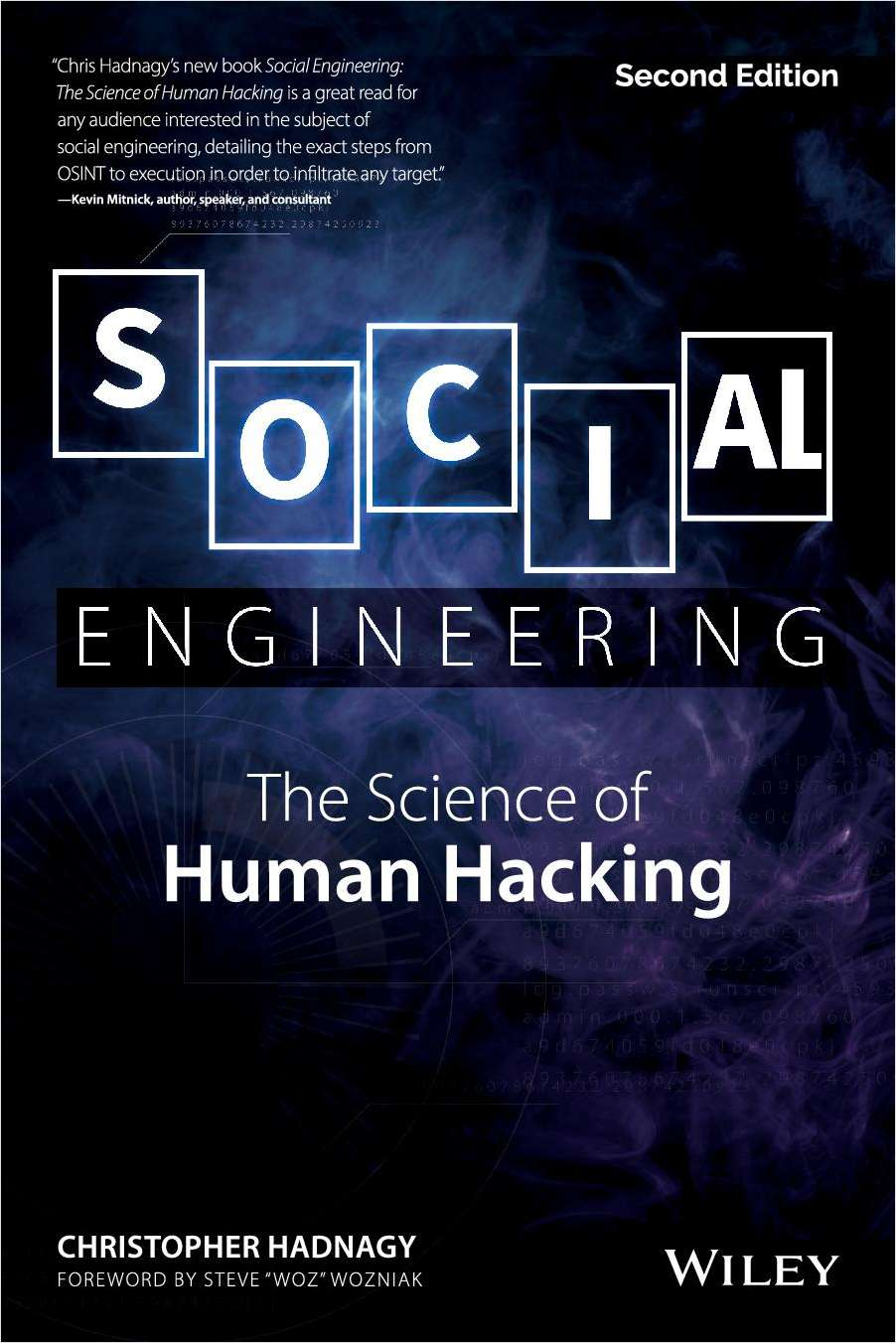 Social Engineering: The Science of Human Hacking (Sampler)