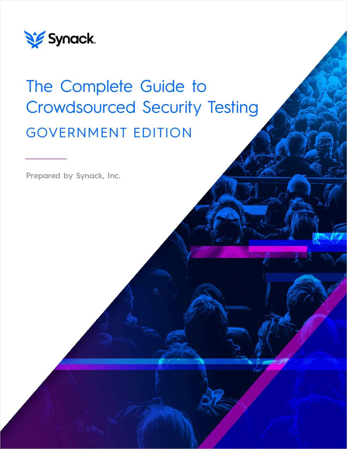 The Complete Guide to Crowdsourced Security Testing: Government Edition