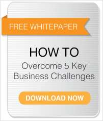 Overcoming 5 Key Business Challenges for SMBs