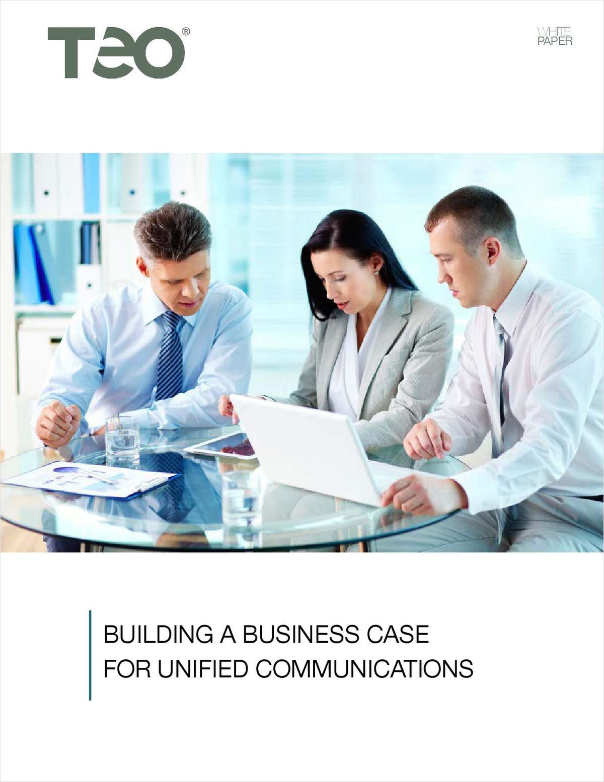 Building a Business Case for Unified Communications