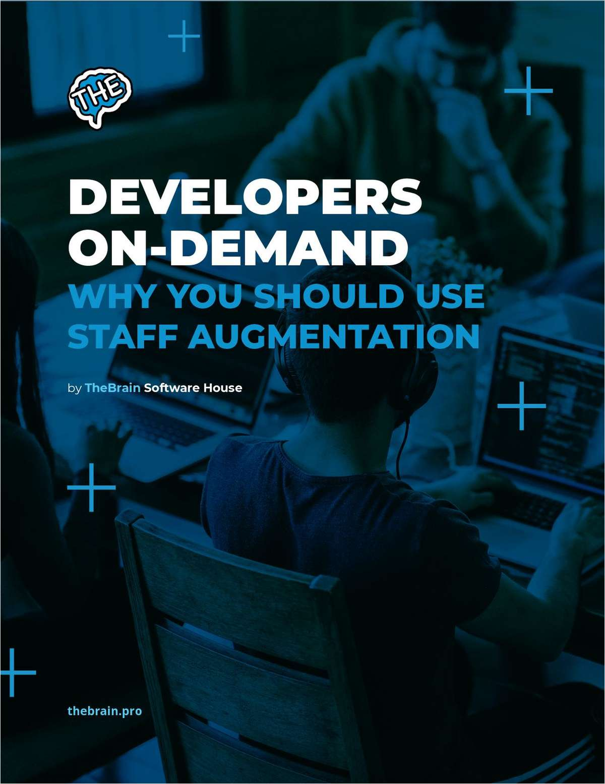 Developers On-Demand: Why You Should Use Staff Augmentation