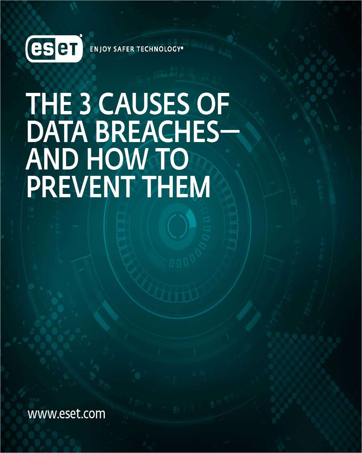 The 3 Causes of Data Breaches and How to Prevent Them