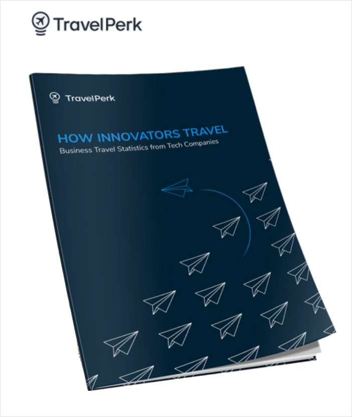 How Innovative Companies Travel