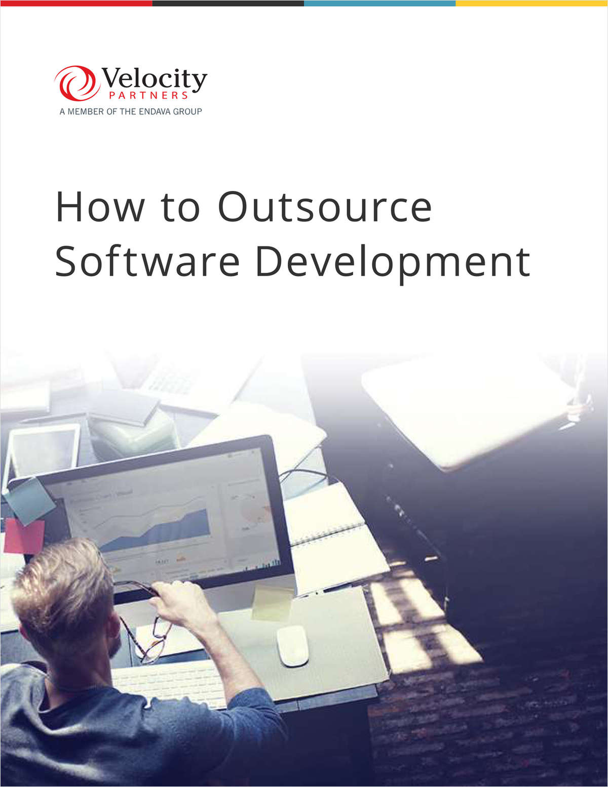 Learn the Right Way to Outsource Software Development