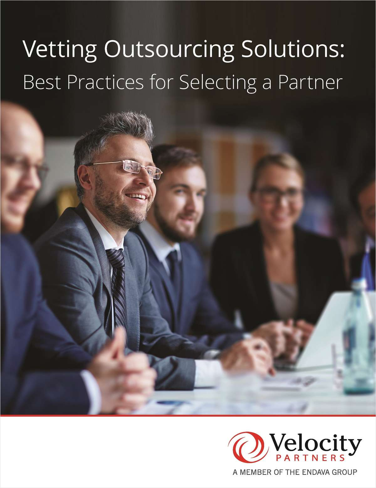 Vetting Outsourcing Solutions: Best Practices for Selecting a Partner