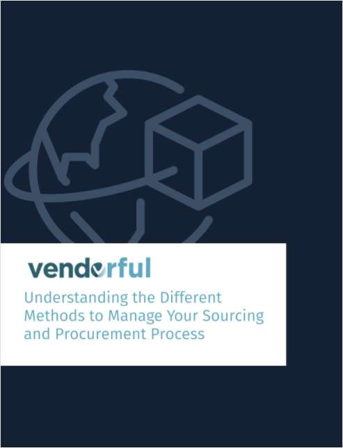 Everything You Need To Take Charge Of Your Sourcing Process Today